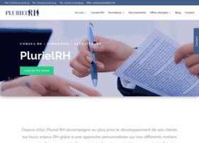plurielrh.com