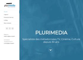plurimedia.fr