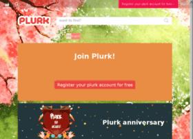 plurk.com.tw