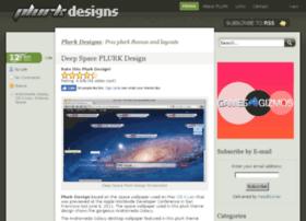 plurkdesigns.com