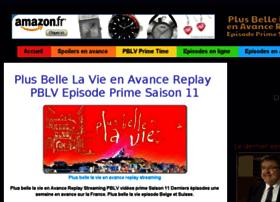 plus-belle-la-vie-video.blogspot.be