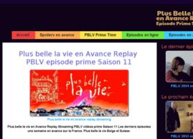 plus-belle-la-vie-video.blogspot.co.uk