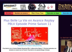 plus-belle-la-vie-video.blogspot.pt