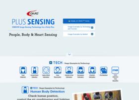 plus-sensing.omron.com