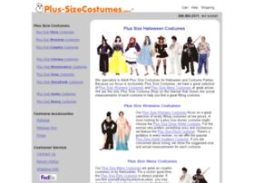 plus-sizecostumes.com