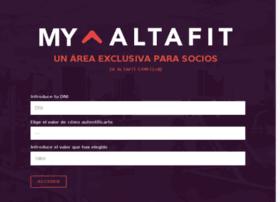 plus.altafitgymclub.com