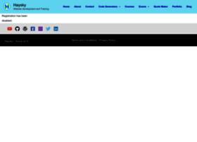 plus.haysky.com