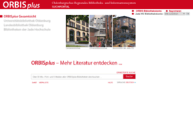 plus.orbis-oldenburg.de