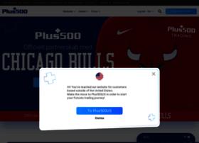 plus500.dk
