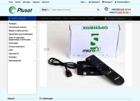 plusat.com