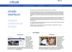 plusautomation.com