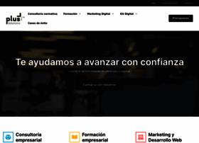 pluscsolutions.com
