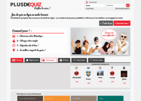 plusdequiz.com