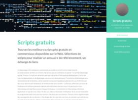 plusdescripts.fr