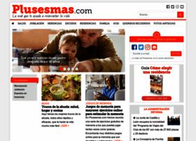 plusesmas.com