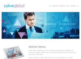 plusglobal.com.ar