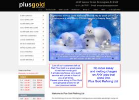 plusgold.com