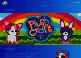 plush-craft.com
