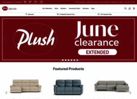 plush.com.au