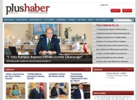 plushaber.com.tr