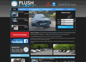 plushcars.ie