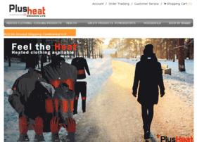 plusheat.com