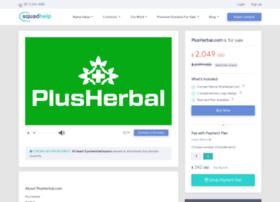 plusherbal.com