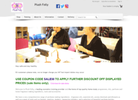 plushfolly.com