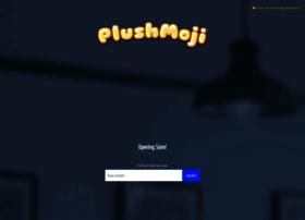 plushmoji.com