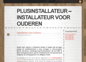 plusinstallateur.nl