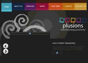 plusions.com