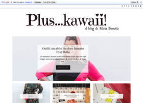pluskawaii.com