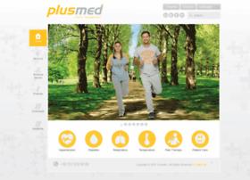 plusmed-health.com