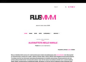 plusmimmi.com