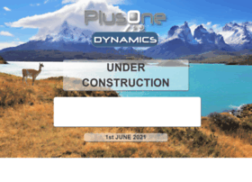 plusonedynamics.com