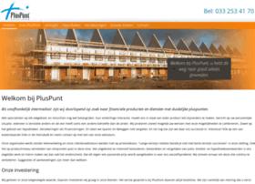 pluspunt.com