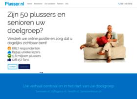 plusser.nl