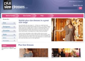 plussize-dresses.com