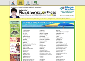 plussizeyellowpages.com