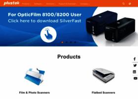 plustek.com