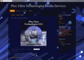 plusultratechmedia.blogspot.com