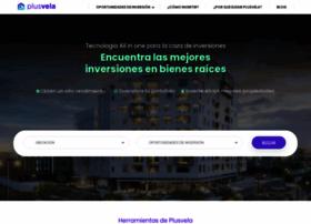 plusvela.com