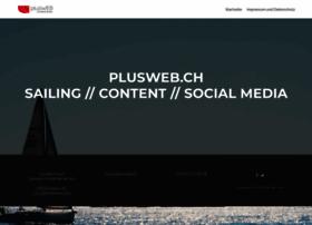 plusweb.ch