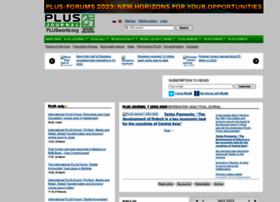 plusworld.org