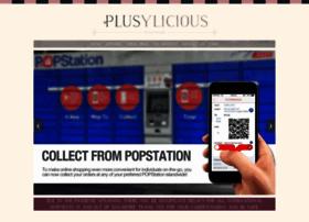 plusylicious.com