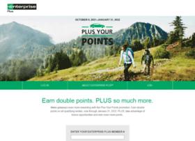 plusyourpoints.enterprise.com