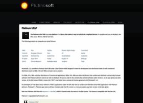 plutinosoft.com