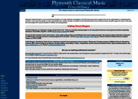 plyclassical.co.uk