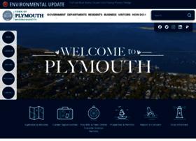 plymouth-ma.gov