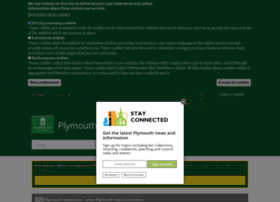 plymouth.gov.uk